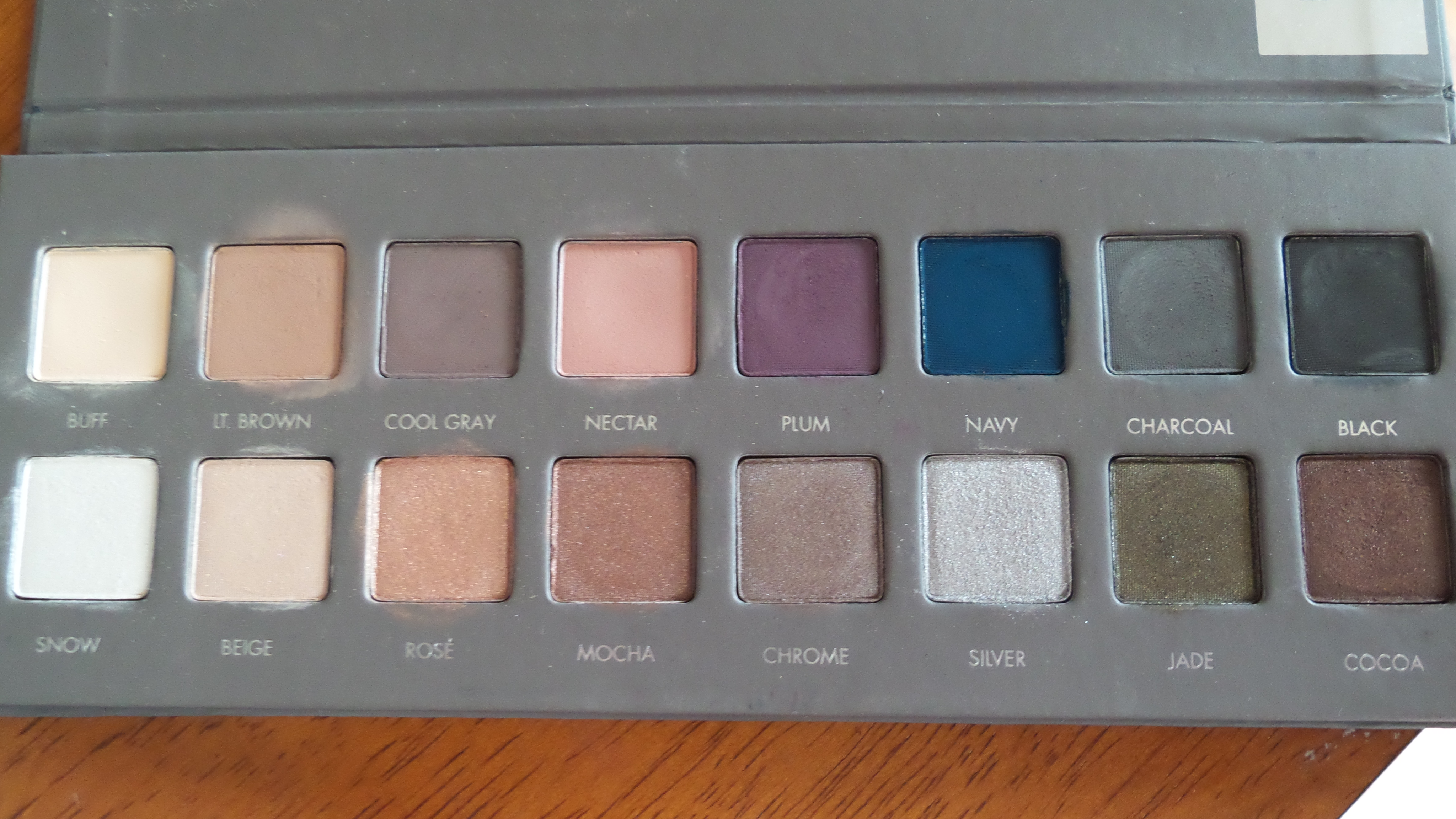 Lorac pro palette 2 swatches full review beautybyvirginia property of beautybyvirginia lorac baditri Gallery