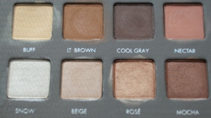 R - L BUFF, LT. BROWN, COOL GRAY, NECTAR, PLUM, NAVY, CHARCOAL, BLACK
